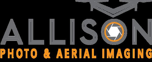 Drone logo orange