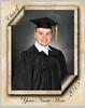 Grad Card A