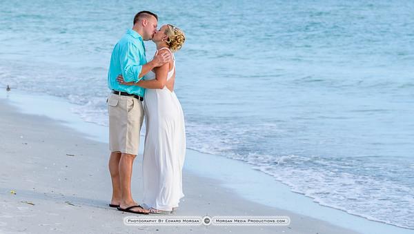 Grand Affair Beach Wedding Package