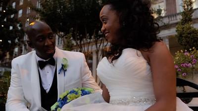 Alise & Duane  Wedding Teaser