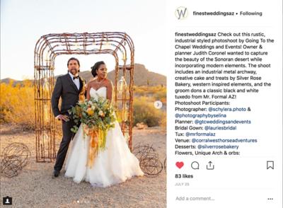 AZ Finest Weddings