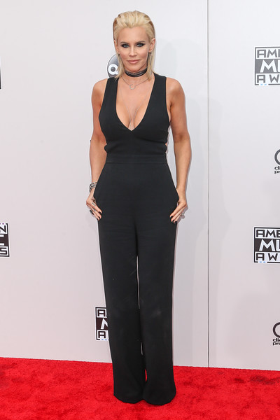 2016 American Music Awards - Arrivals