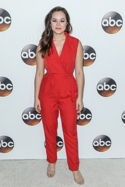 2017 Winter TCA Tour - Disney/ABC