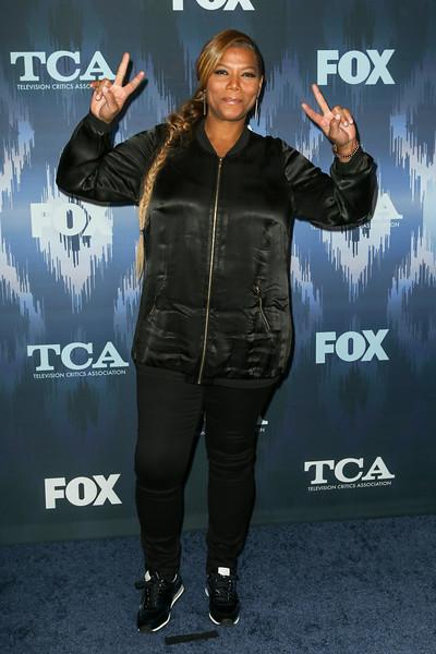 2017 Winter TCA Tour - FOX All-Star Party