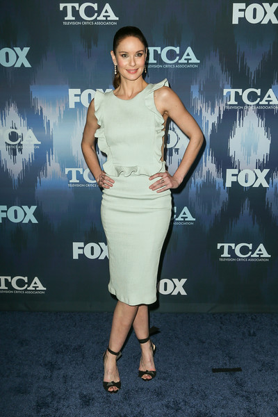 2017 Winter TCA Tour - FOX All-Star Party