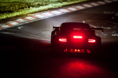 okay guys, we can all pretty easily tell what car this is, but can you tell me where on the Nordschleife this is? :)