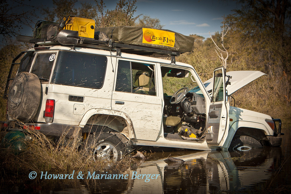 "The main aim of the safaris is to capture striking photographs of African wild life and their environment. This meant we not only had to study wildlife photography but learn and develop basic skills necessary for travelling about the alone in the bush. This varied from plugging holes in tires,  to trouble shooting a failing fridge, to using a GPS. After 7 years and many thousands of kilometers we have had many adventures and experienced various problems e.g. car breakdowns, illnesses. We are certainly not experts in any fields but would like to pass on tips that  beginners might find useful if they also attempt to become ""OLD AGE ADVENTURERS"".<br /> <br /> Therefore we have in our navigation bar also created the categories:- ""Trip Tips"", ""4x4 Tips"", and ""Photo tips"". We know that there are excellent books and websites available from experts in these various fields, however we feel it is sometimes useful to pass on the learning experiences of relative novices like us to other beginners.<br /> <br /> IN June 2012 I decided to start a blog http;//blog.africaraw.com to our site. It concentrates on animal physiology & natural history, although any thing that catch my eye on human health, technology, & photography, will also be referred to. The items discussed are of course not my research, but I do try wherever possible, especially in the animal physiology posts, to give the items a personal interpretation, by using various analogies. These models (object oriented help aids) repeatedly use every day analogies e.g. filling a wash basins & drinking a milkshake to explain difficlt concepts in physiology & medicine. I developed them as I migrated from adult medicine to pediatrics to newborn care. I then polished them for many years of trying to teach medical & nursing students to make medicine  an easier subject!<br /> <br /> Thus various tips will be added to the site as time passes and we learn new things."