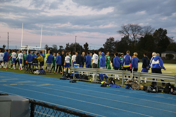 2016.10.25 MHS Senior Night Soccer