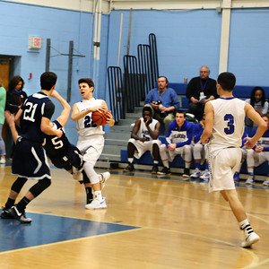 2017 02 21 MHS vs Westerly Basketball