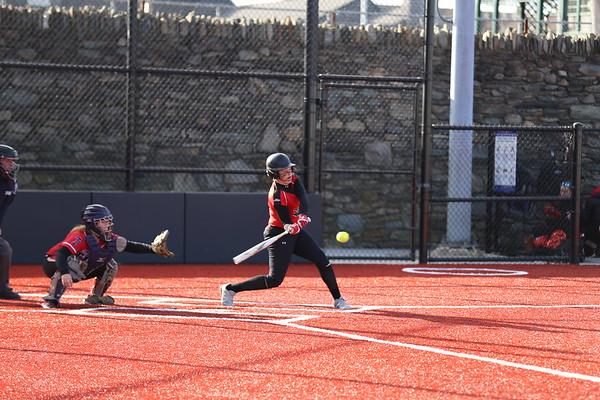 2019 04 10 Rogers Softball