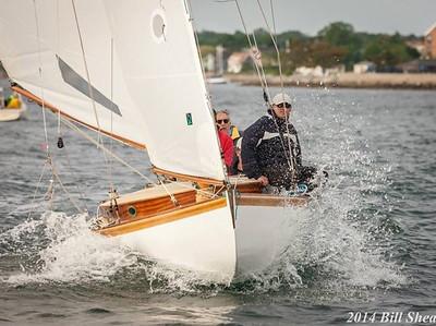 Mischief Sailing