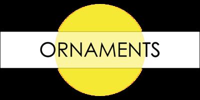 19 ORNAMENTS