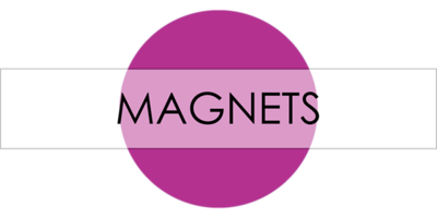 17 MAGNETS