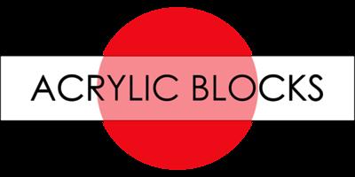 01 ACRYLIC BLOCKS