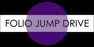 10 FOLIO JUMP DRIVE