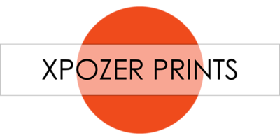 23 XPOZER PRINTS