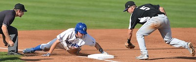 Ogden Raptors Baseball Playoffs Game 3