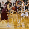 Davis High Takes on Viewmont High in High School Hoops Action