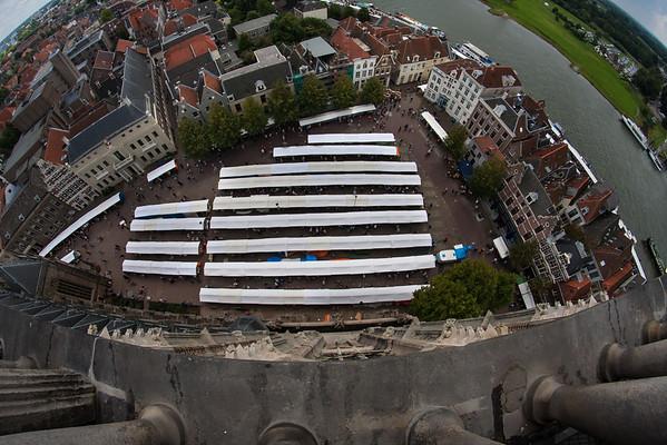 Deventer Boekenmarkt 2011