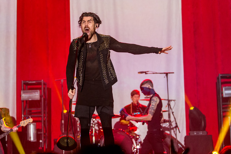 AFI in Concert - Los Angeles