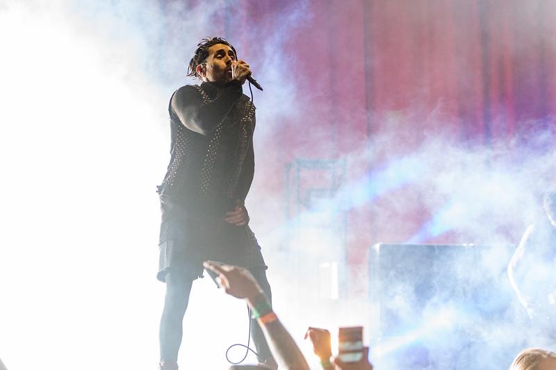 AFI in Concert - Los Angeles