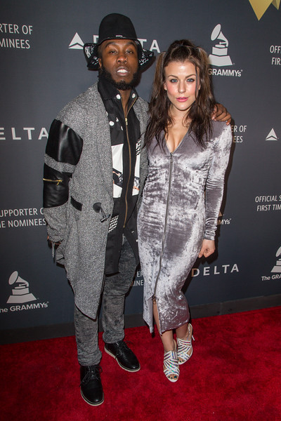 Delta Air Lines Hosts Official Grammy Event
