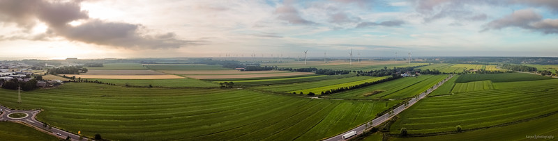 Cuxhaven Abschnede (5pics 9358x2371px)