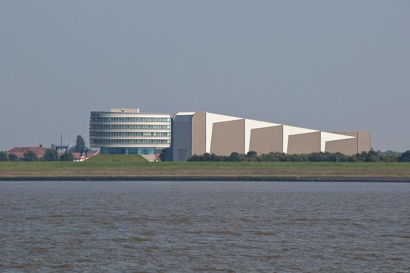 Bremerhaven, Fraunhofer-Institut