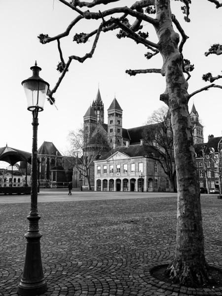 37/365 - Maastricht in zwart-wit III