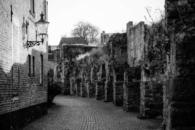 43/365 - Maastricht in zwart-wit IX