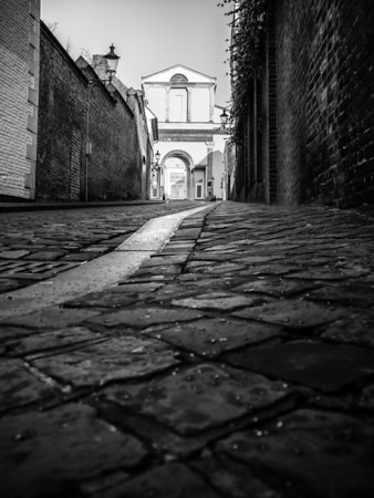 39/365 - Maastricht in zwart-wit V
