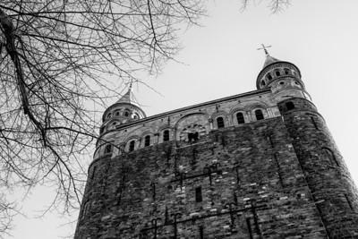 42/365 - Maastricht in zwart-wit
