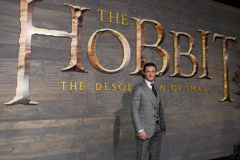 Premiere of - The Hobbit: Desolation of Smaug