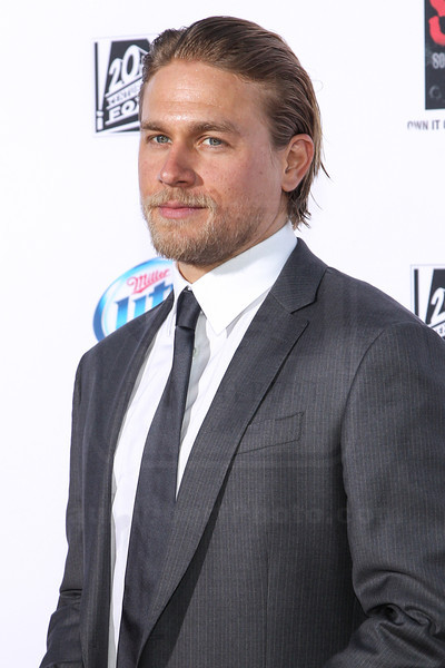 "Season 6 Premiere Screening of ""Sons of Anarchy"" - Arrivals"