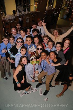 2017 01 27 Middle School Dance Middletown RI