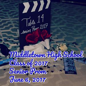 2017 06 06 MHS Senior Prom