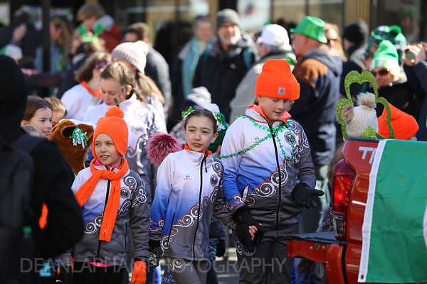 2018 03 17 St Patrick's Day Parade