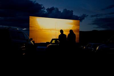 Starlight Drive In 5, Enderby, Shuswap, summer, attractions, Darren Robinson