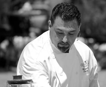 Celebrity Chef Michael Giletto