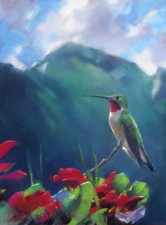 Chupa Flor, Telluride Chamber Music