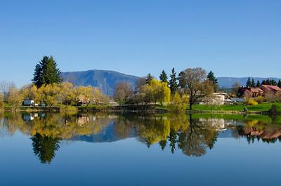 McGuire Lake