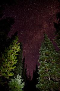 E.C. Manning Provincial Park, BC
