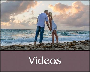 HP videos