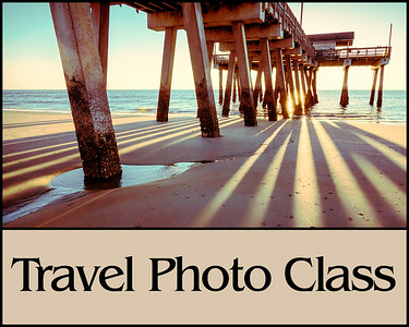 HP travel class