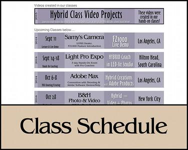 HP Class Schedule2
