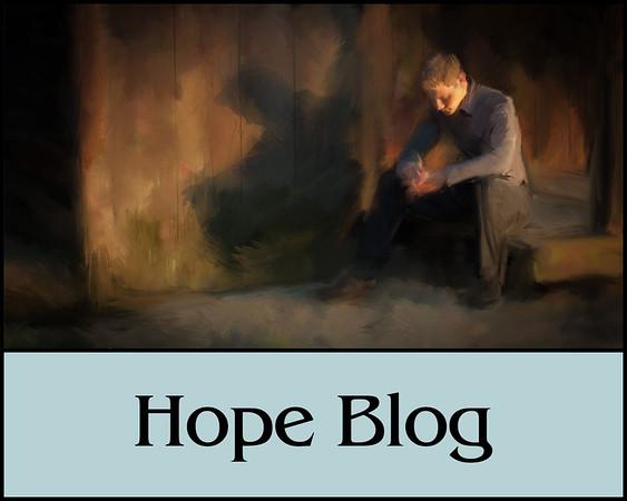 HP hope blog 1