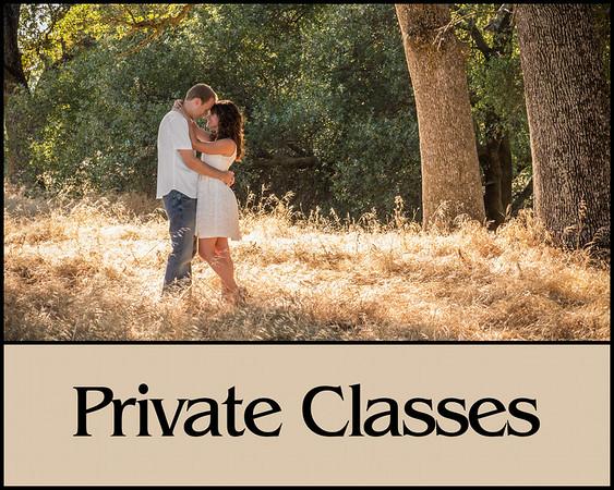 HP private classes