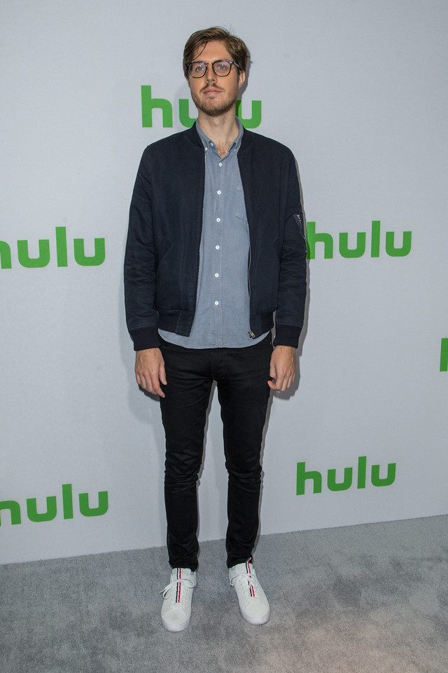 Hulu's Winter TCA Tour 2017