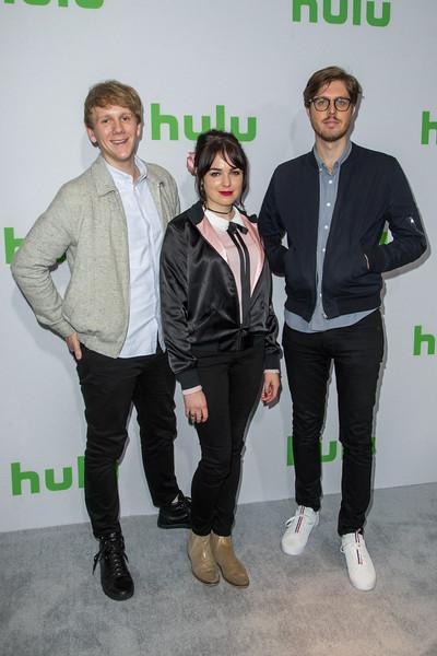 Hulu's Winter TCA Tour 2017