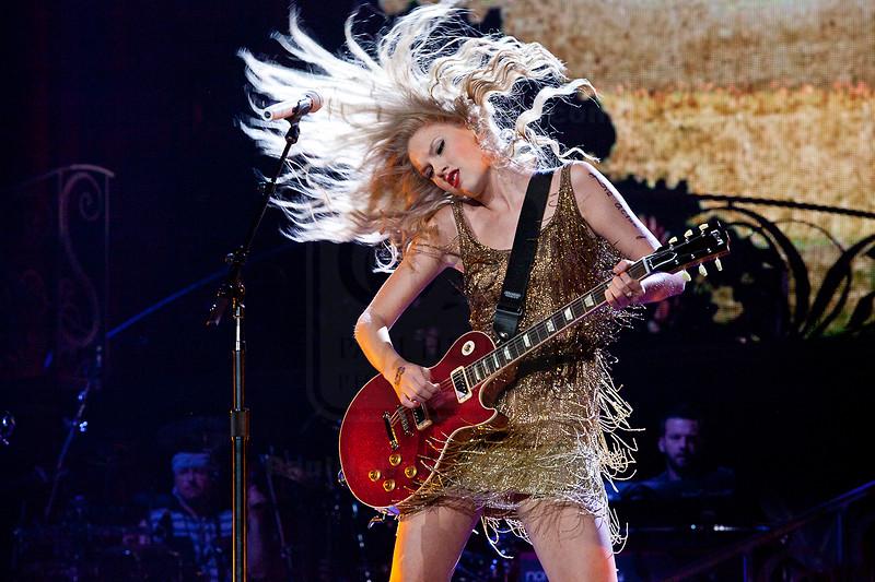 USA - Music - Taylor Swift